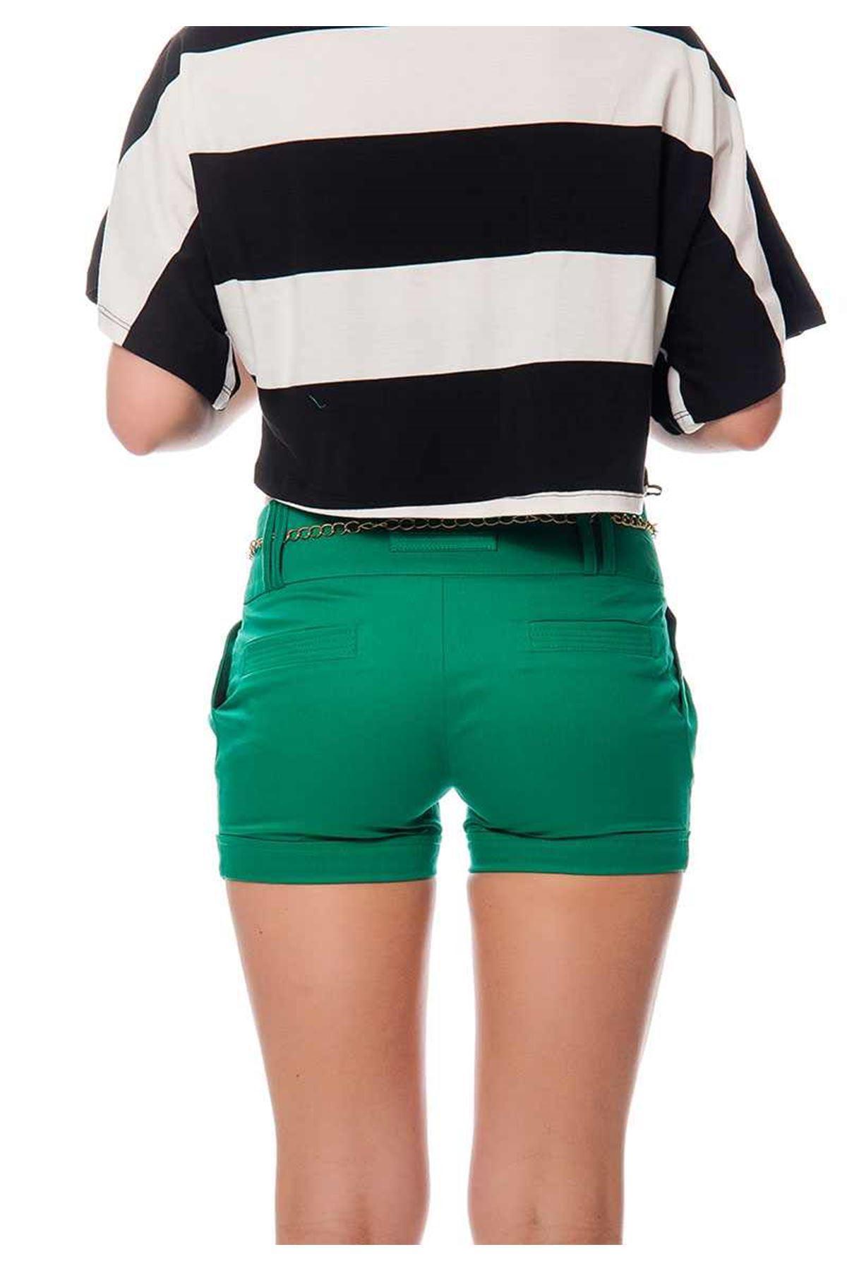 Yeşil Kemerli G5-116766